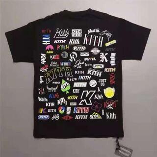 チープマンデー(CHEAP MONDAY)のKith Novel Tee(Tシャツ/カットソー(半袖/袖なし))