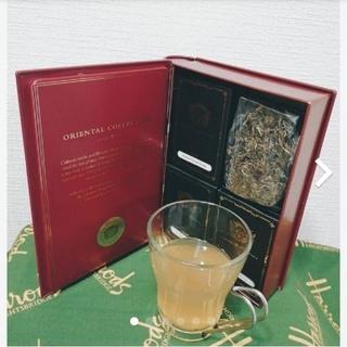 [新品、希少]London Tea Exchange オリエンタルコレクション3(茶)