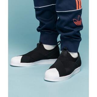 アディダス(adidas)の★人気 adidas Originals スーパースター スリッポン 26 定番(スニーカー)