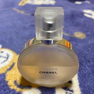 シャネル(CHANEL)のシャネル チャンス オー ヴィーヴ ヘア ミスト 35ml(ヘアケア)