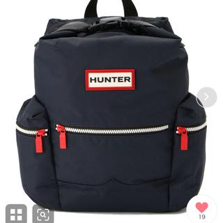 HUNTER - HUNTER バックパック