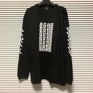 BAGARCH  ノイジーロンT(Tシャツ/カットソー(七分/長袖))