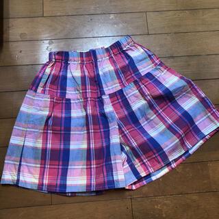 マザウェイズ(motherways)のマザウェイズ   150   キュロットスカート(スカート)
