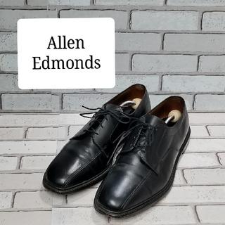 アレンエドモンズ(Allen Edmonds)のAllenEdmonds ローファー hillcrest 革靴 黒 29 (ドレス/ビジネス)