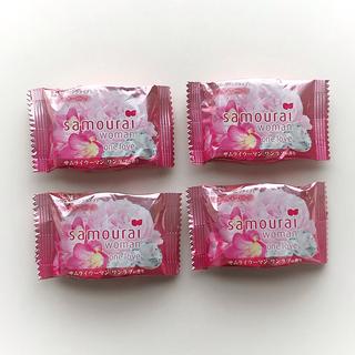 サムライ(SAMOURAI)のサムライウーマン 入浴剤(入浴剤/バスソルト)