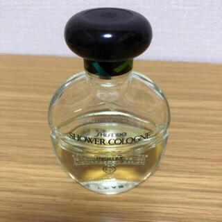 シセイドウ(SHISEIDO (資生堂))の資生堂 シャワーコロン フレッシュライム オーデコロン(香水(女性用))