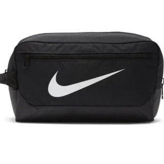 Nike ブラジリア シュー バック BA5967-010(シューズバッグ)