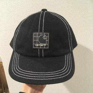 carhartt - 値下げ carhartt wip stradford cap black