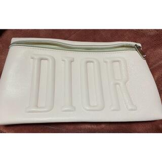 Christian Dior - Dior ポーチ+サンプル