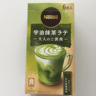 Nestle - 【ネスレ】宇治抹茶ラテ