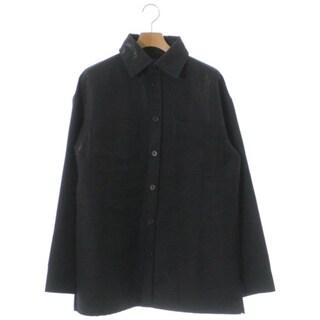 フェンディ(FENDI)のFENDI カジュアルシャツ メンズ(シャツ)