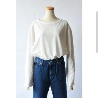 シンゾーン(Shinzone)の美品 SHNZONE  長袖Tシャツ(Tシャツ(長袖/七分))