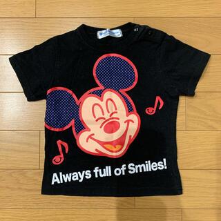 ディズニー(Disney)のディズニー ミッキーTシャツ(Tシャツ)