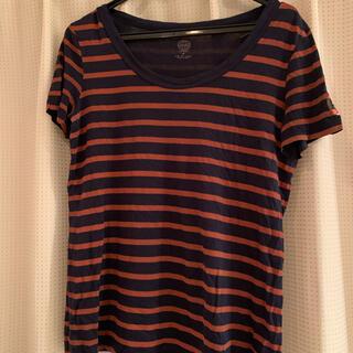 トリーバーチ(Tory Burch)のレディース、Tシャツ(Tシャツ(半袖/袖なし))