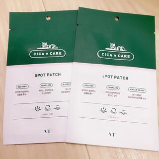 ドクタージャルト(Dr. Jart+)のシカ スポットパッチ 2袋(その他)