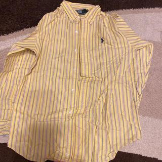 Ralph Lauren - ラルフローレン ボタンダウンシャツ 140