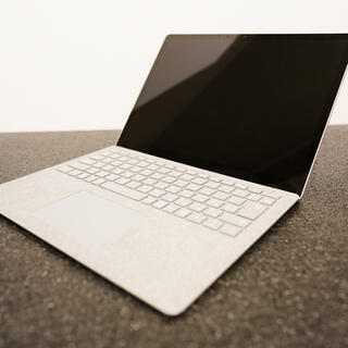 Microsoft - Microsoft Surface Laptop 1769