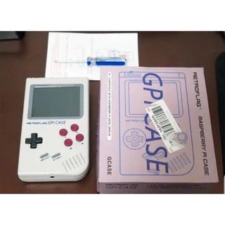 ☆美品 GPi CASE Raspberry Pi Zero W 組込済(PC周辺機器)