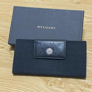 BVLGARI - ブルガリ BVLGARI レディース長財布