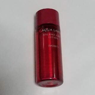 アクアレーベル(AQUALABEL)のアクアレーベル バランスケア ローション M (お試しサイズ化粧水) 18ml(化粧水/ローション)