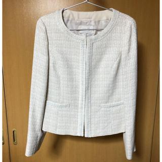 エニィスィス(anySiS)のスーツジャケット(スーツ)