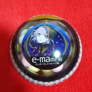 ユーハミカクトウ(UHA味覚糖)のナムコ 限定 エペル e-ma のど飴(菓子/デザート)