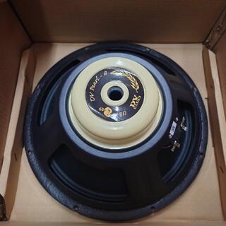 DV MARK NEO Speaker PEARL WHITE - 8(ギターアンプ)