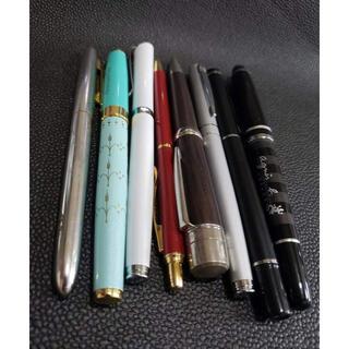 アフタヌーンティー(AfternoonTea)のボールペン/万年筆 8点まとめ売り(ペン/マーカー)