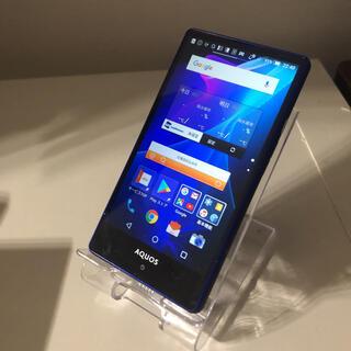 アクオス(AQUOS)のAQUOS SERIE mini SHV33(スマートフォン本体)