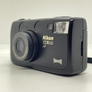 Nikon - 【完動品】 Nikon Zoom 300 AF フィルムカメラ