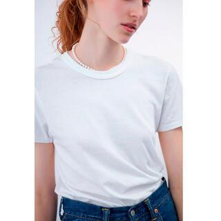 シンゾーン(Shinzone)のShinzone / CREW NECK T-SHIRTS(Tシャツ(半袖/袖なし))
