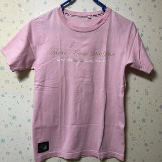 エムシーディーマシン(M.C.D MACHINE)のエムシーディーマシン MCD   ガッチャ トップス Tシャツ メンズ(Tシャツ/カットソー(半袖/袖なし))