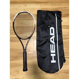 ヘッド(HEAD)のHEAD ヘッド ユーテックグラフィンスピードS 硬式テニスラケット(ラケット)