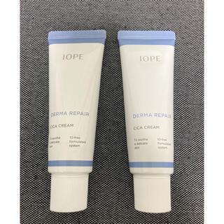 アイオペ(IOPE)のIOPE シカクリーム 50ml 2本セット 新品未使用(フェイスクリーム)
