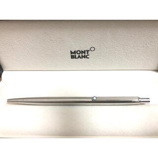 モンブラン(MONTBLANC)の(美品)MONTMLANC モンブランボールペン(ペン/マーカー)