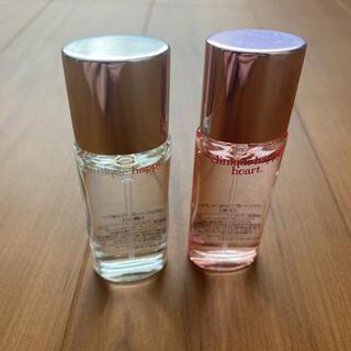 クリニーク(CLINIQUE)の早い者勝ちクリニーク 香水 二つセット(香水(女性用))