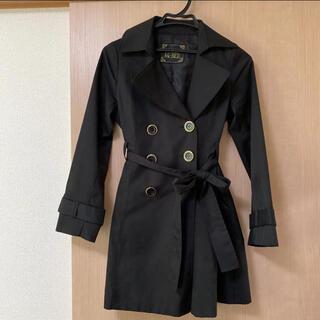 セシルマクビー(CECIL McBEE)のセシルマクビー コート(トレンチコート)