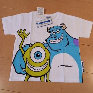 Disney - モンスターズインク Tシャツ 100cm