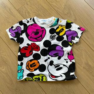ディズニー(Disney)のベビー ディズニーリゾート Tシャツ(Tシャツ)