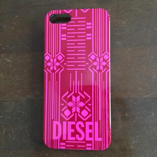 ディーゼル(DIESEL)のディーゼル iPhone 5 5s ケース(iPhoneケース)