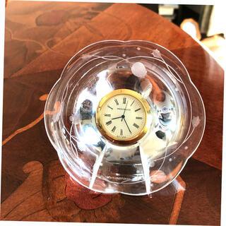 ウェッジウッド(WEDGWOOD)のウェッジウッド 飾り置き時計 (置時計)