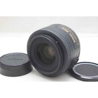 Nikon - ニコン AF-S DX 35mm F1.8 G