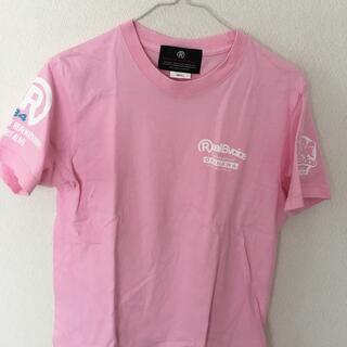 リアルビーボイス(RealBvoice)のリアルビーボイス(Tシャツ/カットソー(半袖/袖なし))