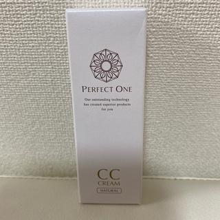 パーフェクトワン(PERFECT ONE)のパーフェクトワン CCクリーム 12g(CCクリーム)