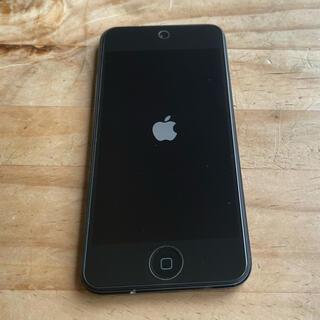 アイポッドタッチ(iPod touch)のiPodtouch第5世代32GB 防水ケース等付属(ポータブルプレーヤー)