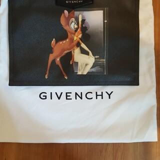 ジバンシィ(GIVENCHY)のジバンシー   バンビ   クラッチ 確実正規品 セカンドバッグ ポーチ(クラッチバッグ)