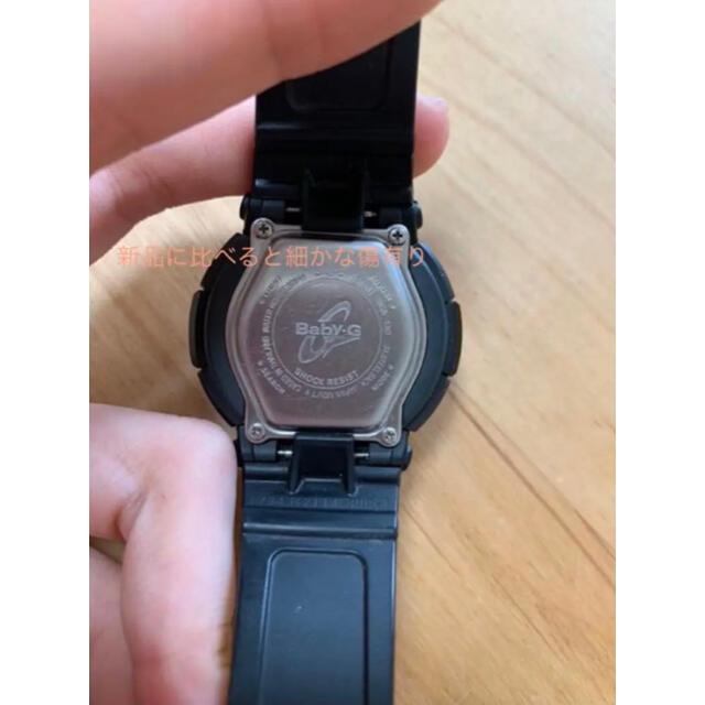 Baby-G(ベビージー)の5/16限定価格 Baby-G 新品 未使用 ピンク 黒  CASIO レディースのファッション小物(腕時計)の商品写真