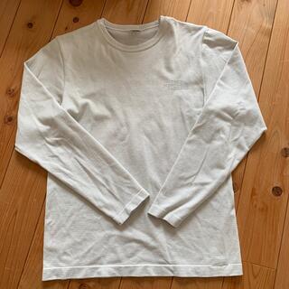 ザノースフェイス(THE NORTH FACE)のノースフェイスTシャツ(Tシャツ(長袖/七分))