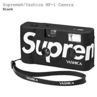 Supreme - Supreme Yashica MF-1 Camera Black