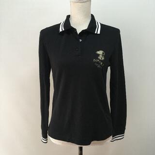 アイスバーグ(ICEBERG)のイタリア製 ICEBERG×PEANUTS ポロシャツ USED(ポロシャツ)